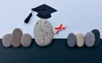 Herzlichen Glückwunsch zum Bachelorabschluss!
