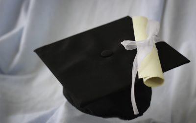 Wir freuen unser über den sehr erfolgreich abgeschlossenen Masterabschluss!