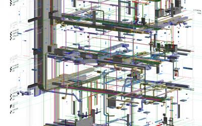 Bildung einer bürointernen Expertengruppe für BIM-CAD Standards!
