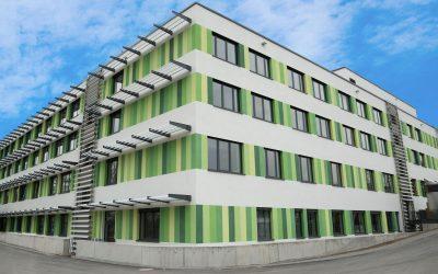 Einweihung Klinikum Crailsheim April 2016
