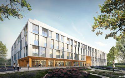 Unser Projekt Krankenhaus Robert Koch in Gehrden geht in eine neue Runde!