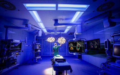 "Universitätsklinikum Essen eröffnet neuen ""Innovations-OP"""